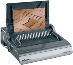 Fellowes elektronische inbindmachine Galaxy E-500