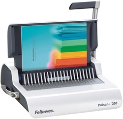 Fellowes manuele inbindmachine Pulsar +300