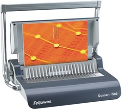 Fellowes inbindmachine Quasar +500