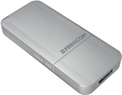 Freecom Mini SSD harde schijf, 256 GB