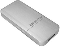 Freecom Mini SSD harde schijf, 256 GB