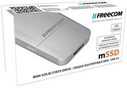 Freecom mSSD harde schijf, 128 GB