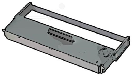 Pelikan nylontape zwart - OEM: 563635