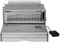 Fellowes elektrische inbindmachine Orion E-500
