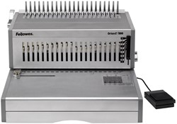 Fellowes elektrische inbindmachine Orion E-500