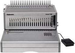Fellowes Inbindmachine Orion E-500, elektrische inbindmachine