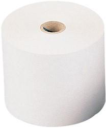 Thermische rekenrol ft 57 mm, diameter +-42 mm, asgat 12 mm, lengte 25 meter