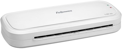 Fellowes lamineermachine L125-A4 voor ft A4