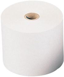 Thermische rekenrol ft 58 mm, diameter +-35 mm, asgat 12 mm, lengte 14 meter, pak van 5 rol