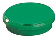 Dahle magneten diameter 24 mm, groen