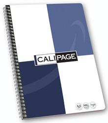 Calipage Spiraalschrift ft 17 x 22 cm, 100 bladzijden