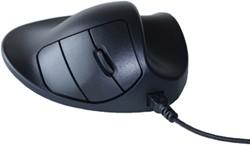 R-Go Hippus Handshoe ergonomische muis, rechts