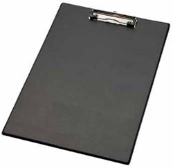5 Star klemmap voor ft folio/A4, zwart