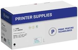 Prime printing toner zwart, 2600 pagina's voor Brother - OEM: TN-2120