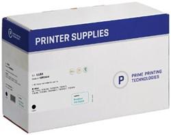 Prime printing toner zwart,  12000 pagina's voor Brother - OEM: TN-5500