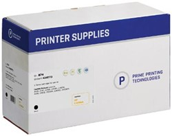 Prime printing toner zwart, 5000 pagina's voor HP 96A - OEM: C4096A