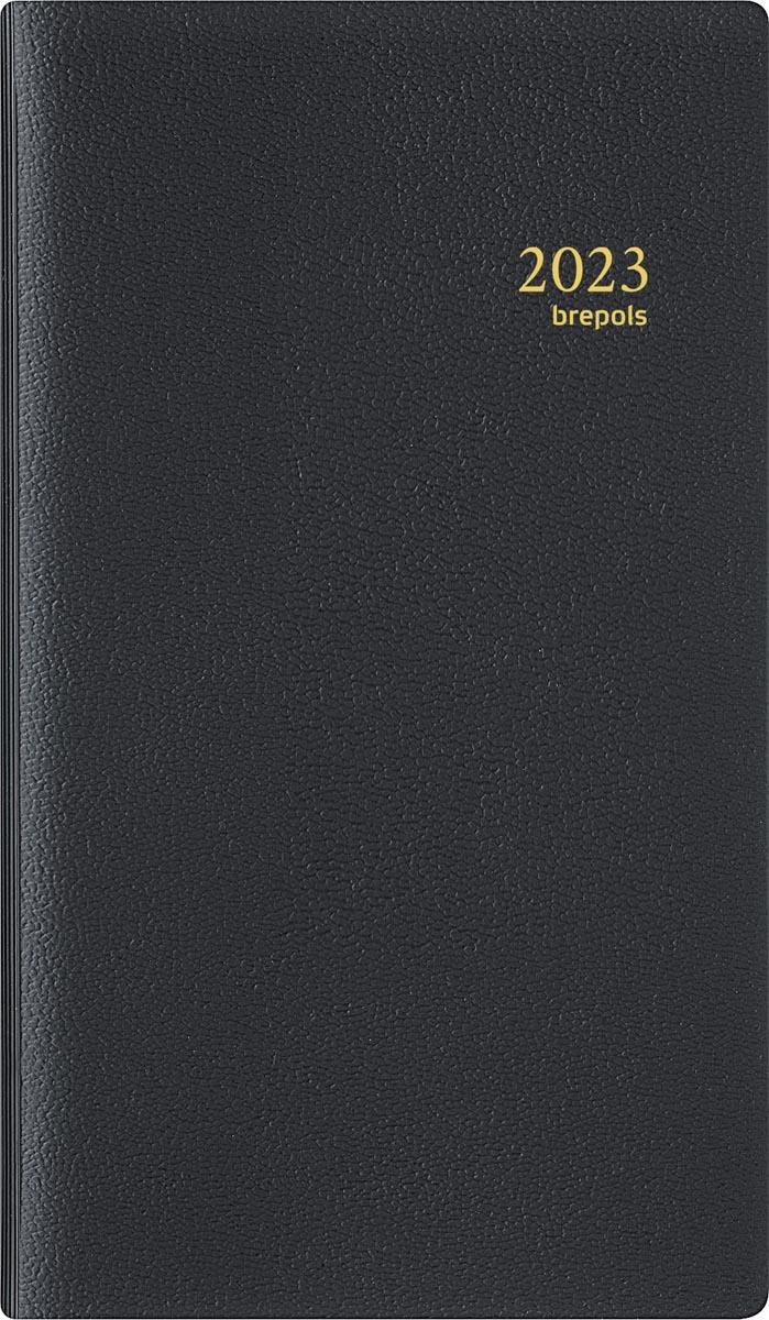Brepols Plan-o-rama Genova, 2020, geassorteerde kleuren