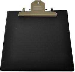 5 Star klemplaat voor ft A4+, zwart