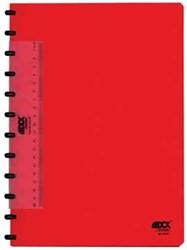 Adoc schrift Classic ft 21,4 x 29,8 cm, geruit 5 mm
