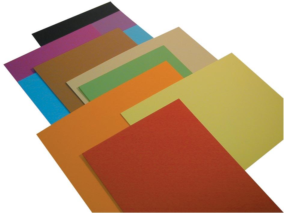 Folia fotokarton 50 blad