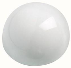 Maul Kogelmagneet, diameter 30 mm, set van 10 stuks, wit