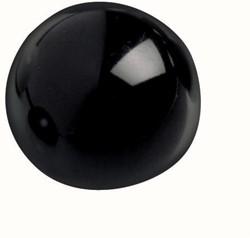 Maul Kogelmagneet, diameter 30 mm, set van 10 stuks, zwart