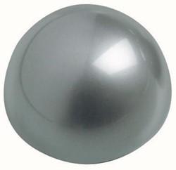 Maul Kogelmagneet, diameter 30 mm, set van 10 stuks, zilver