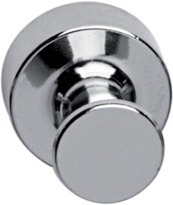 Maul neodymium kegelmagneet, diameter 15 mm, pak van 4