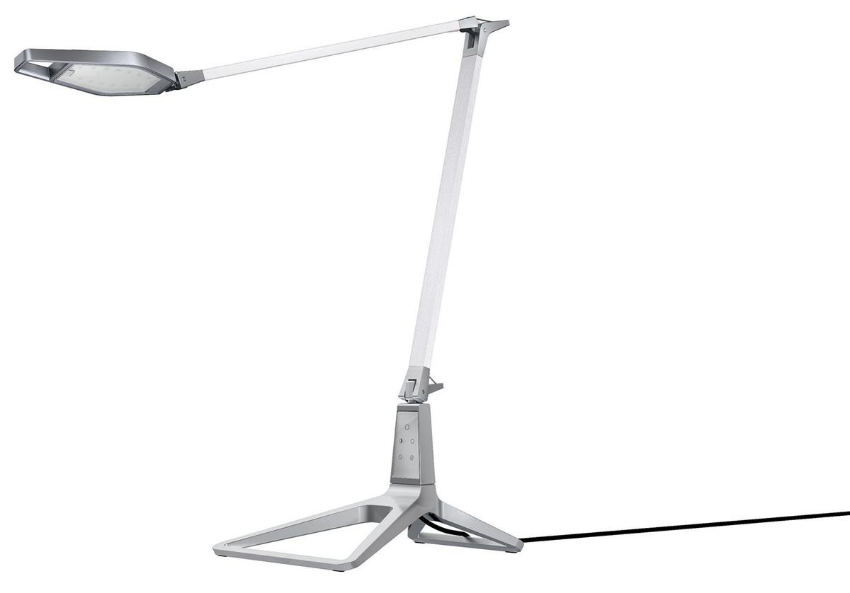 Leitz Style LED bureaulamp wit