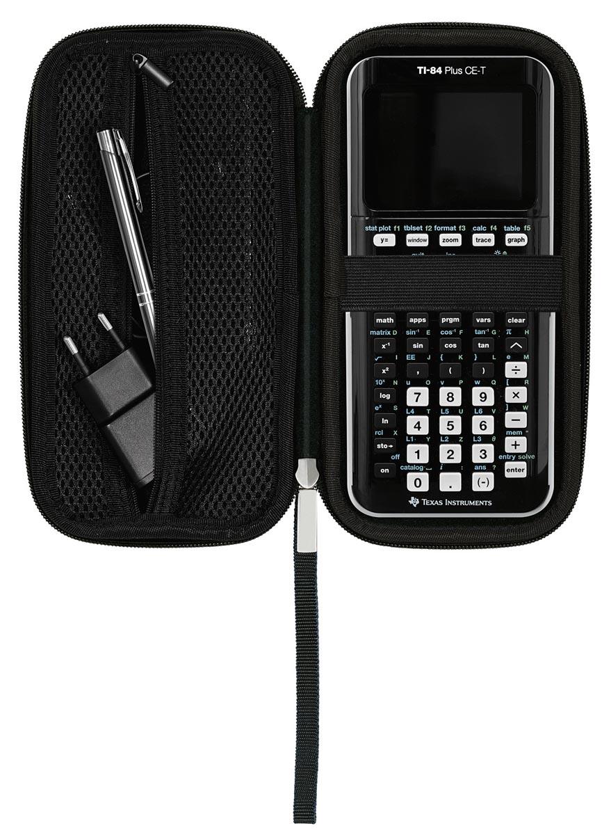 Esselte beschermetui voor rekenmachines, zwart