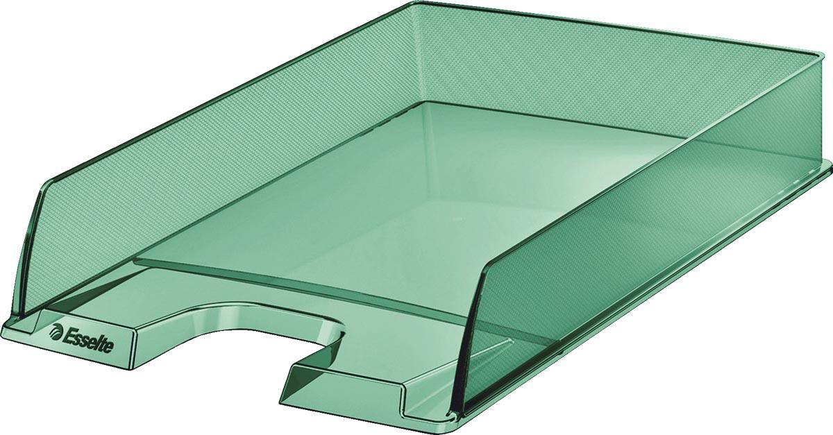 Esselte brievenbakje Colour'Ice, groen