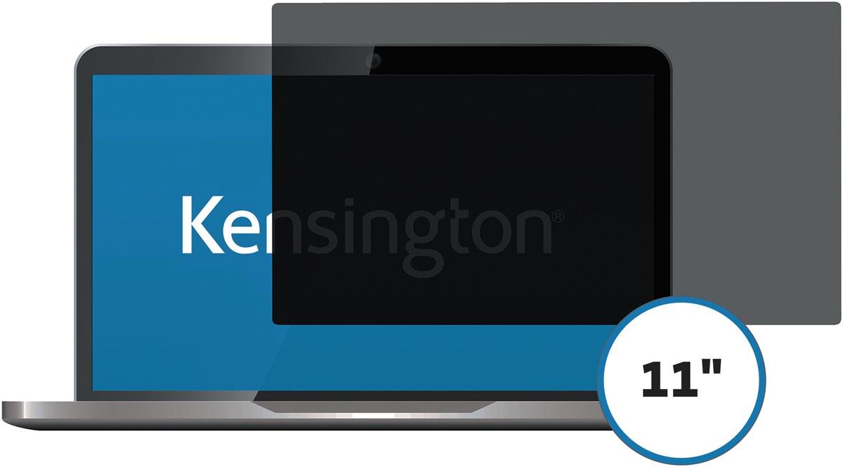 Kensington privacy schermfilter voor MacBook Air 11 inch, 2 weg, zelfklevend