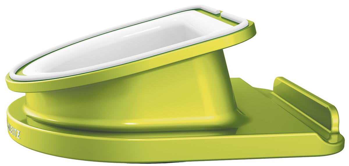 Leitz Complete draaibare tablet standaard, groen