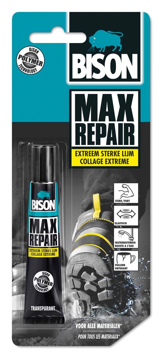 Bison Multilijm Max Repair 20 g (6309239)