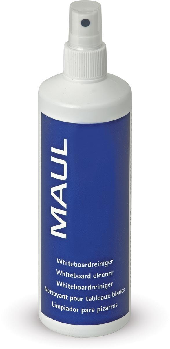 Maul reinigingsvloeistof voor whiteboards, 250 ml