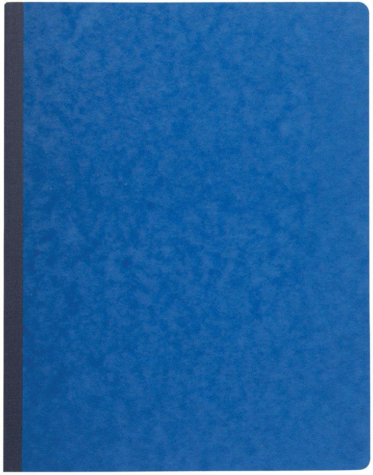 Exacompta registers kasboek, ft 32 x 25 cm, gefolieerd, 80 bladzijden
