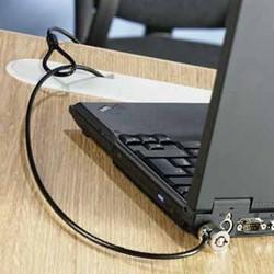 Kensington Antidiefstalkabels Microsoft Notebook Lock