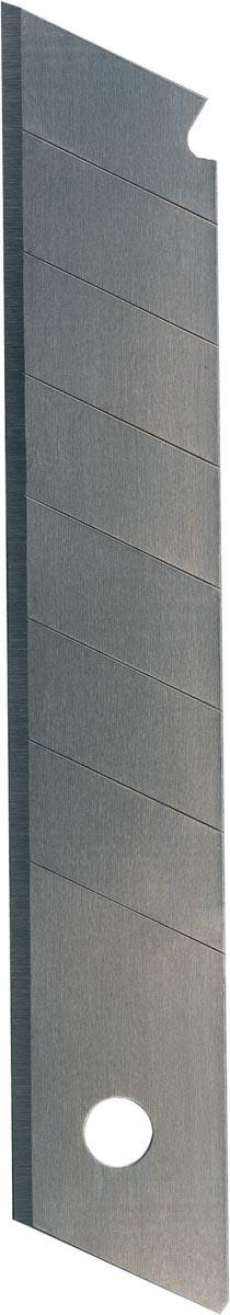 Maped vervangmesjes voor cutters, 18 mm, blister met 10 stuks