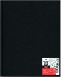 Canson tekenboek 'Art book One' 100 vellen 27,9 x 35,6 cm