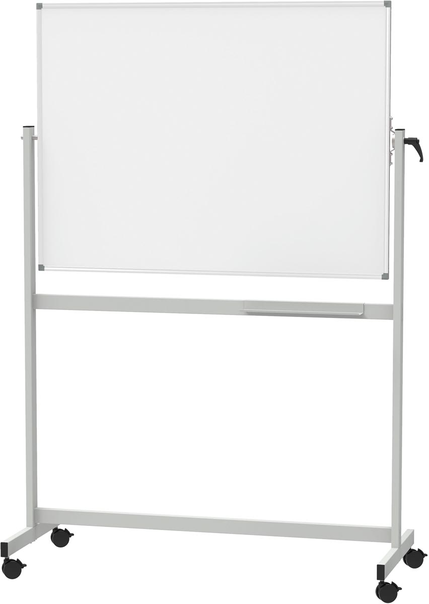MAULstandaard magnetisch kantelbord, ft 90 x 120 cm