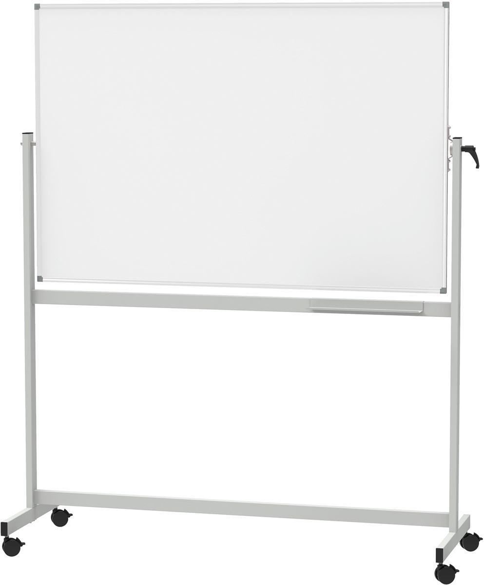 MAULstandaard magnetisch kantelbord, ft 100 x 150 cm