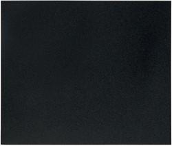Securit Silhouette krijtbord voor aan de muur, vierkant
