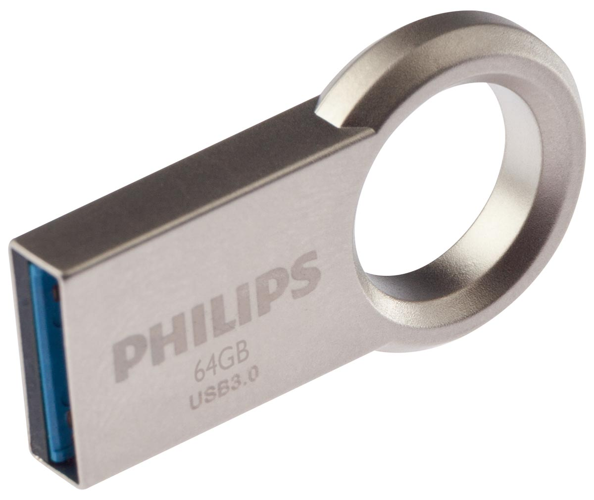 Philips Circle USB 3.0 stick, 64 GB