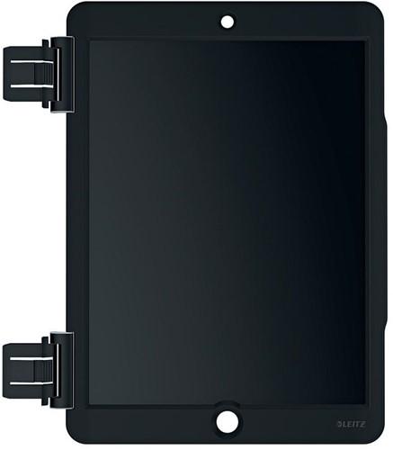 Leitz Complete privacycover voor multi-case Apple iPad Air, zwart