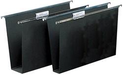 Alzicht by Jalema hangmappen voor laden Hardboard, ft folio, bodem 40 mm