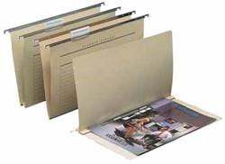 Alzicht by Jalema hangmappen voor laden, ft folio, bodem 30 mm