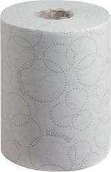 Kleenex handdoelrol Ultra Slimrol, 2-laags, 100 m per rol, pak van 6 rollen