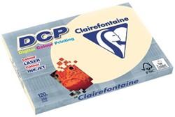 Clairefontaine DCP presentatiepapier A3, 120 g, ivoor, pak van 250 vel