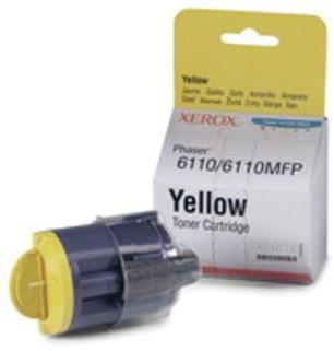 Xerox Toner geel - 1000 pagina's - 106R01273
