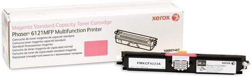 Xerox Toner magenta  - 1500 pagina's - 106R01464